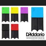 D'Addario Woodwinds リードガード テナーサックス・バリトンサックス兼用