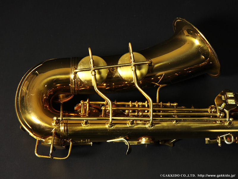 Conn naked lady saxophone serial numbers