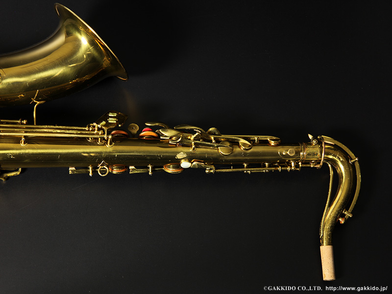 Think she 1938 naked lady tenor sax that's full