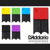 D'Addario Woodwinds リードガード アルトサックス用