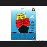 JAMEY AEBERSOLD VOLUME.54 MAIDEN VOYAGE 【ジェイミー教材】 【英語版】