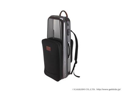画像1: GL CASES GLKシリーズ COMBI テナーサックス用ハードケース 【PC Exterior】