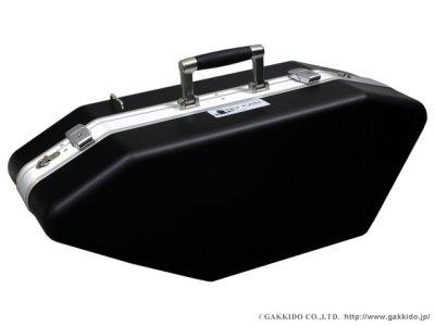 画像2: NONAKA SKY CASE ソプラノ&アルトサックス用ダブルケース