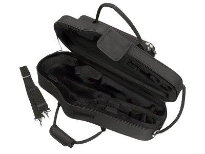 画像3: PROTEC MX304CT アルトサックス用セミハードケース