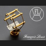 Francois Louis Ultimate 【S】 【GP】 アルトサックス用リガチャー 対応:メタルマウスピース