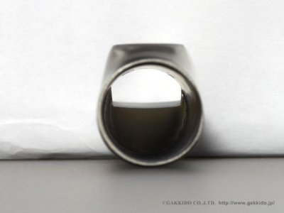 画像4: ARB Custom Metal アルトサックス用メタルマウスピース