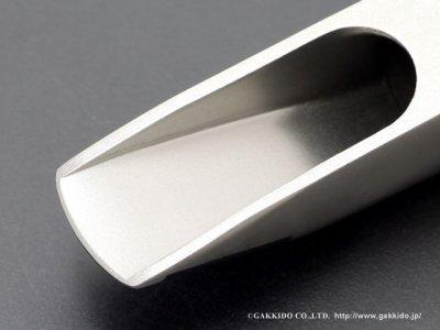 画像2: Beechler Bellite Metal Custom アルトサックス用メタルマウスピース
