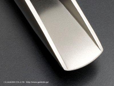 画像3: Beechler Bellite Metal Custom アルトサックス用メタルマウスピース