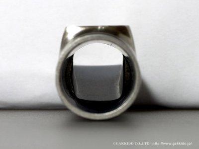 画像4: Beechler Bellite Metal Custom アルトサックス用メタルマウスピース