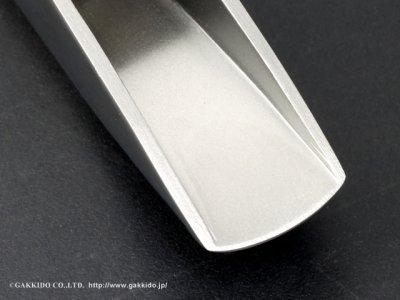 画像3: Beechler Bellite Metal アルトサックス用メタルマウスピース