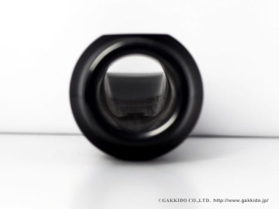 画像3: TedKlum VersiTone TonaMax Hard Rubber アルトサックス用ラバーマウスピース 【7】 【特価品】