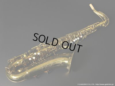画像1: Conn 10M Naked Lady Tenor Sax 1947年製 Serial No:319XXX 【Vintage】