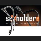 jazzlab saXholder PRO サックス用ストラップ
